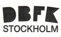 DBFK Stockholm